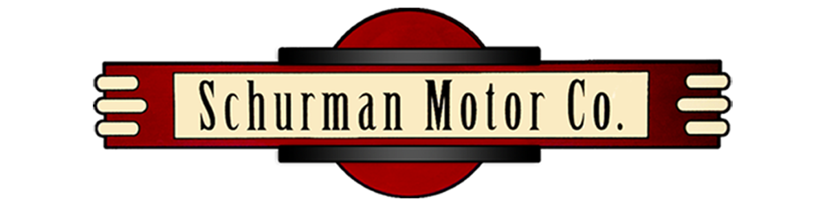 SCHURMAN MOTOR COMPANY