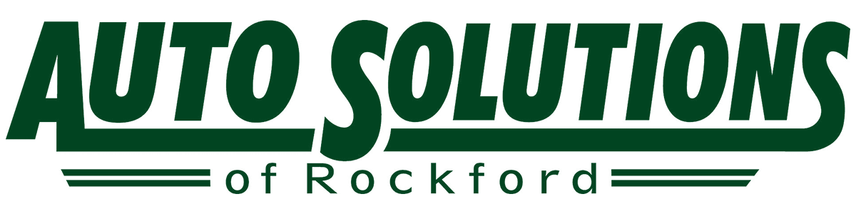 Auto Solutions of Rockford