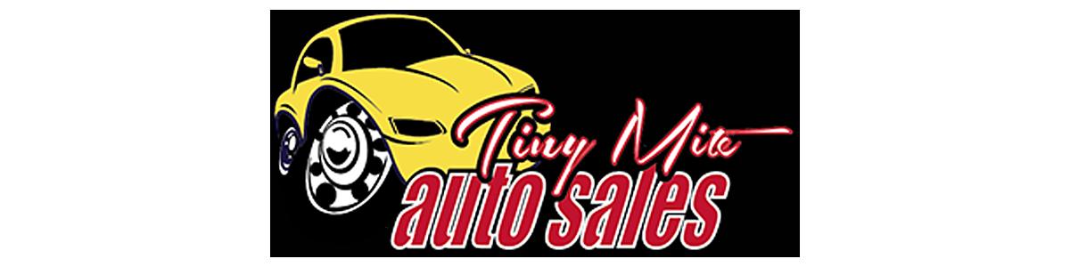 Tiny Mite Auto Sales