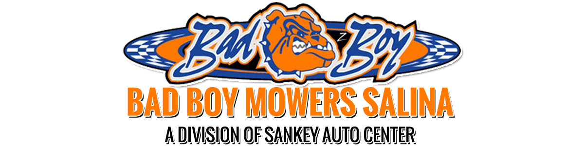 Bad Boy Mowers Salina