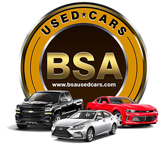 BSA Used Cars