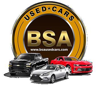 BSA Used Cars