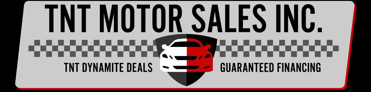 TNT Motor Sales