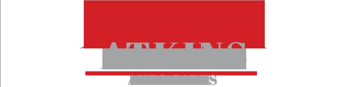 Atkins Auto Sales