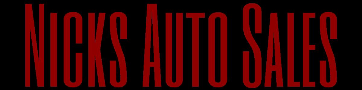 Nicks Auto Sales