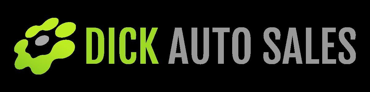 Dick Auto Sales Service