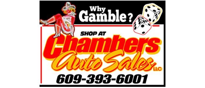 Chambers Auto Sales LLC