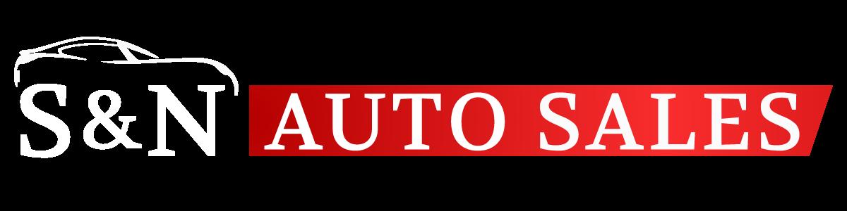 S & N Auto Sales