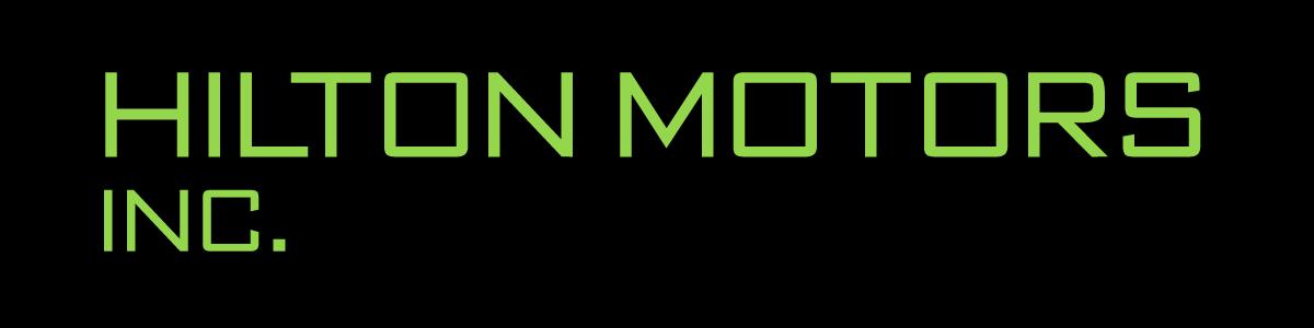 Hilton Motors Inc.