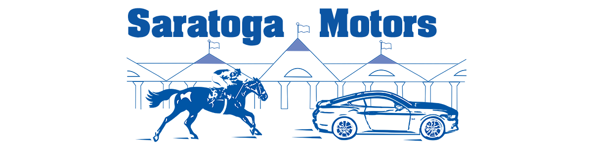 Saratoga Motors