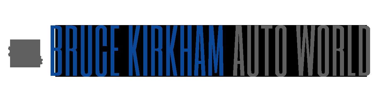 Bruce Kirkham Auto World