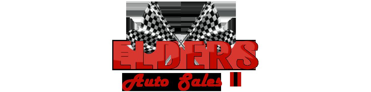 Elders Auto Sales