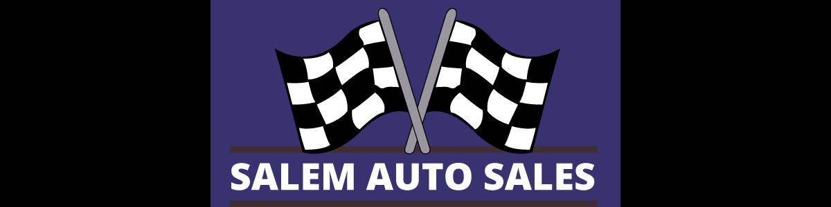 Salem Auto Sales