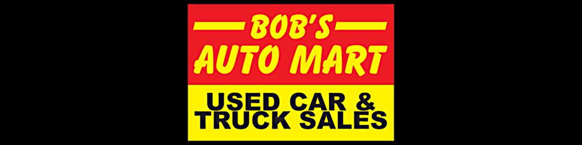 BOB'S AUTO MART