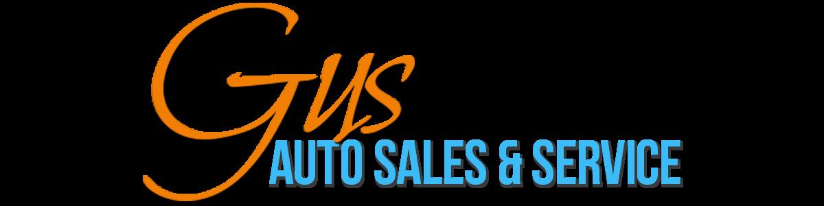 Gus Auto Sales & Service