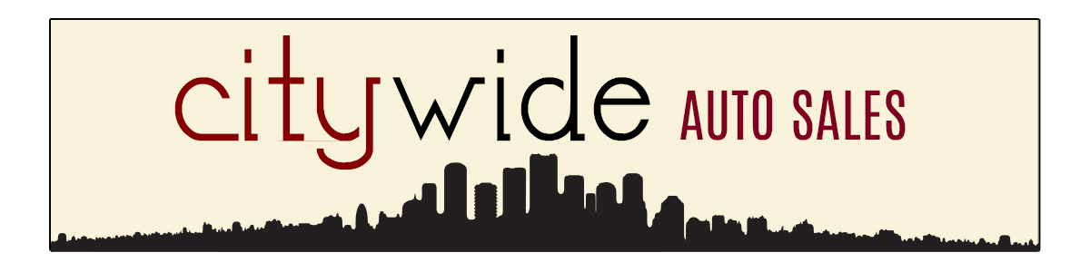 CityWide Auto Sales