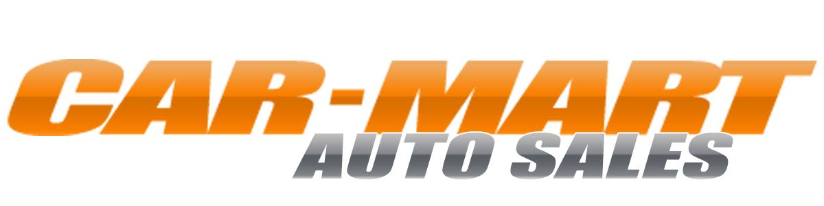 CAR-MART AUTO SALES